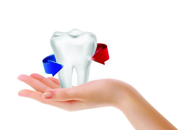 Sealants and tooth decay - image