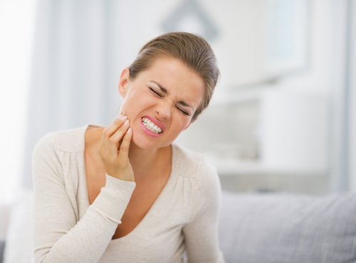 The Solution to 5 Common Dental Problems - image