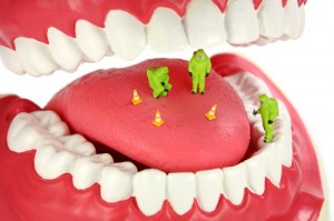 Cure for Bad Breath in South West Putney