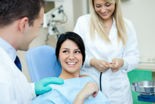 Why You Should Visit the Dentist Every Six Months in Putney - image