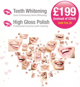 Teeth Whitening in Putney
