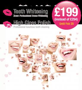 Teeth Whitening in Putney