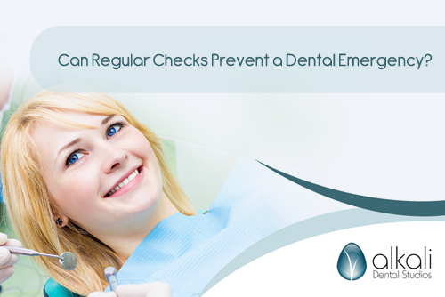 Can Regular Checks in Putney Prevent a Dental Emergency