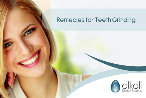 Remedies for Teeth Grinding in Putney