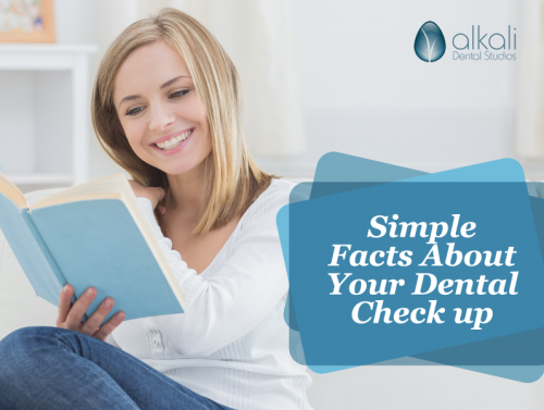 Simple Facts About Your Dental Check up in Putney
