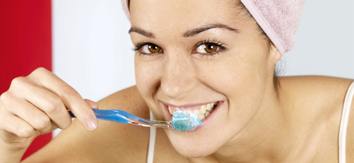 Picking the perfect toothbrush - image