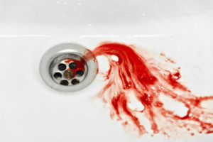 Why Spitting Blood When You Brush Your Teeth is Not a Good Sign? - image
